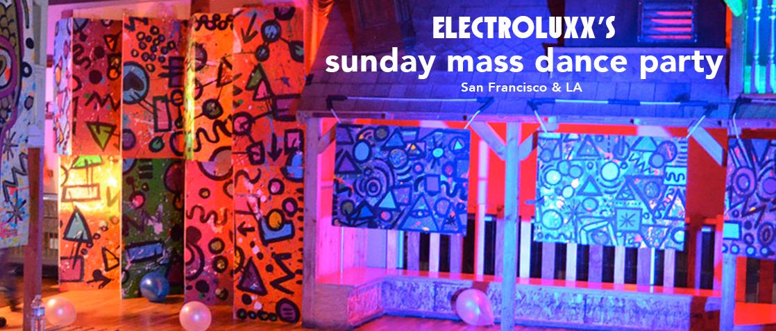 Electroluxx Dance Party