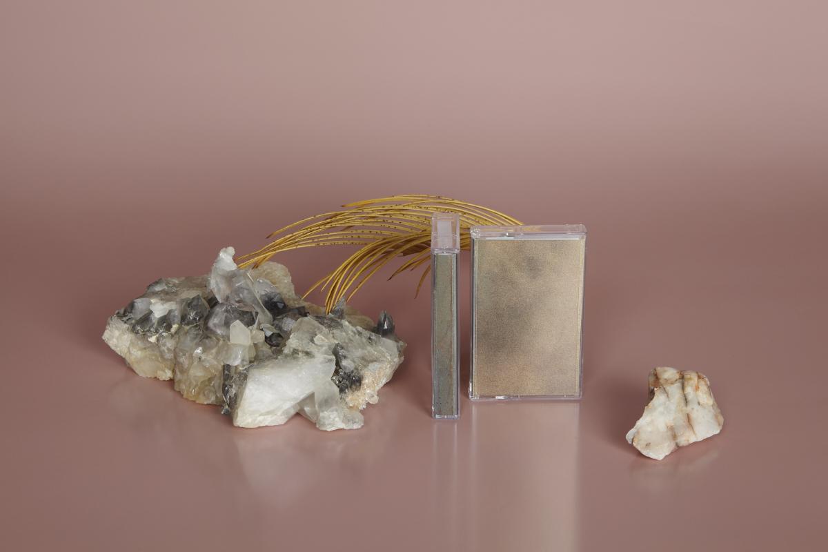 Gabie Strong - Mineralism - CS