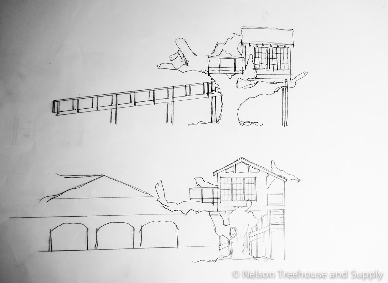 laurel_dining_treehouse_sketch