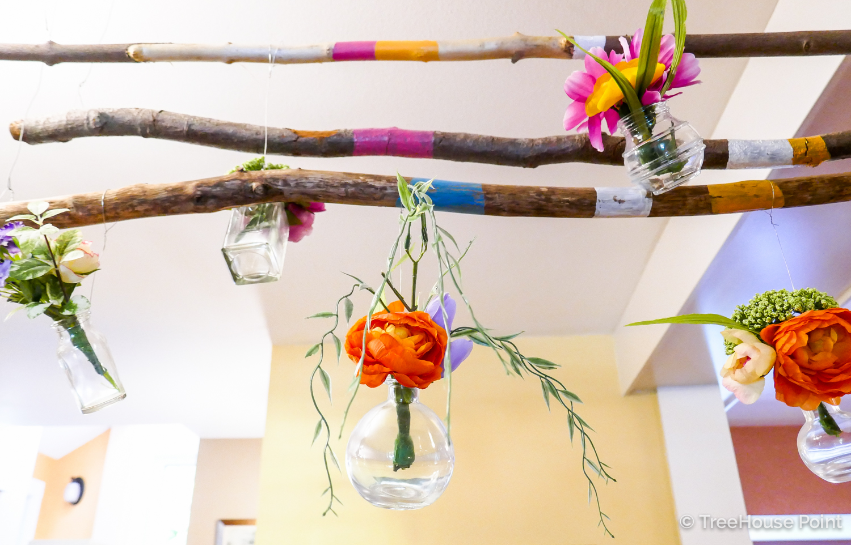 TreeHouse Point Decor Tips