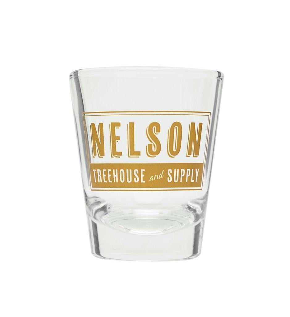 NTS Shot Glass