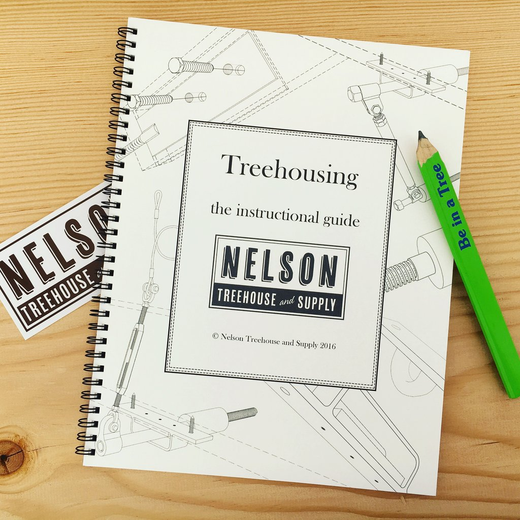 Treehouse Instructional Guide