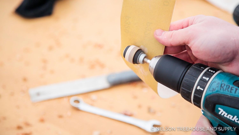 Wood Ring Step 10