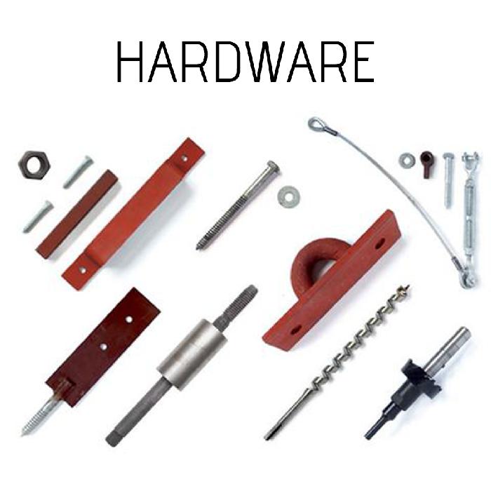 Treehouse Hardware