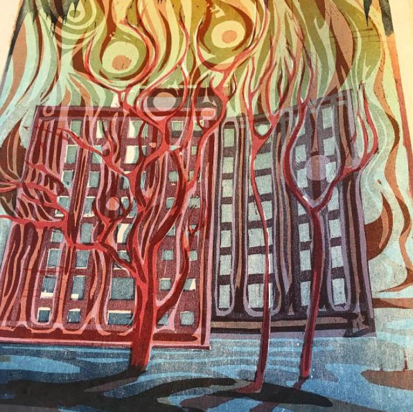 2017 print by charlie. Image courtesy of Charlie Spitzack.