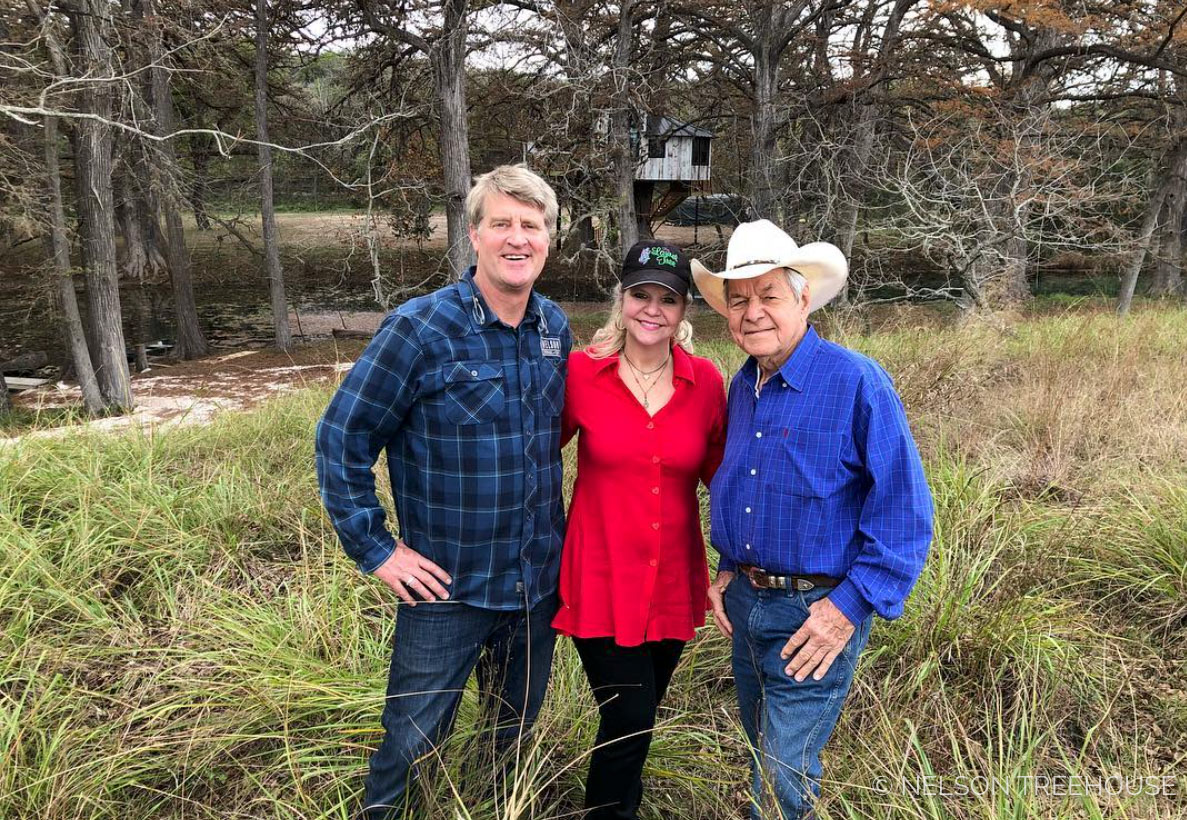 So proud of our new partnership with this amazing family in Utopia,Texas. Stay tuned...