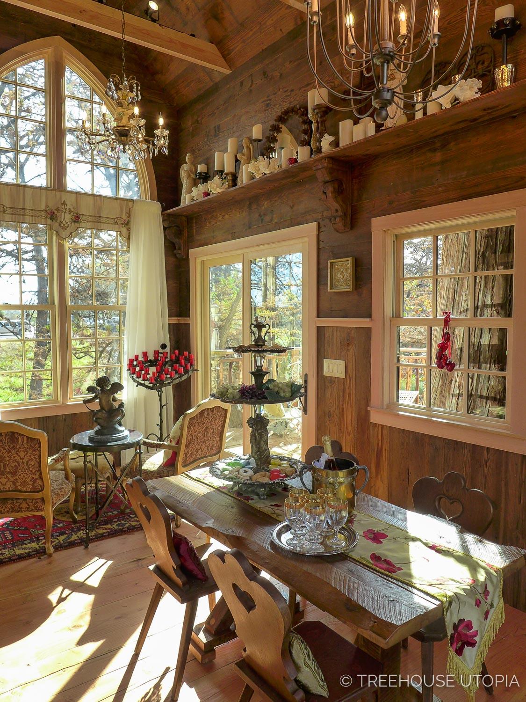Treehouse Utopia Texas Hill Country Retreat Nelson Treehouse