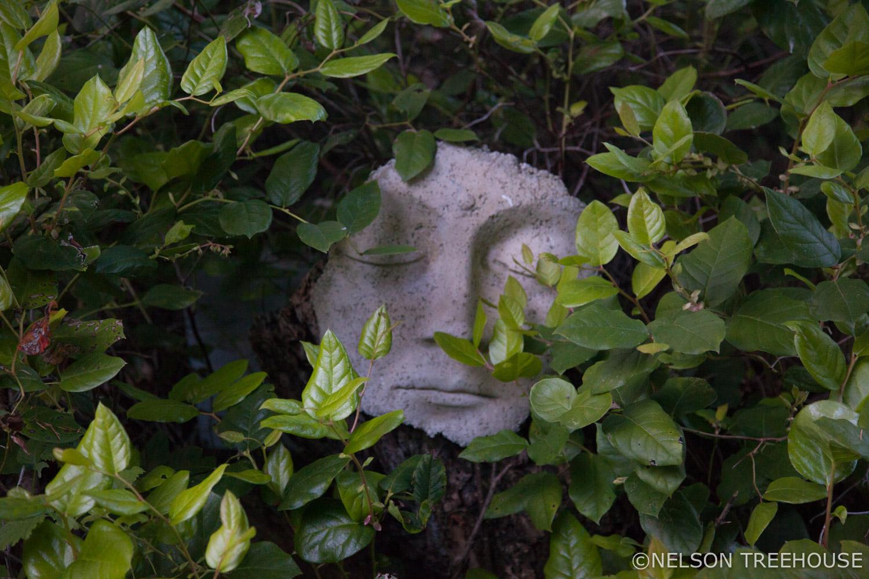 seaside Treehouse - Nelson Treehouse - Sculpture