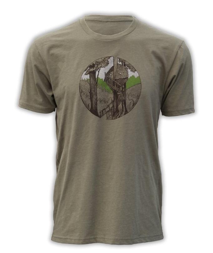 Beehive-T-Shirt-Green-Front_1024x1024@2x.jpg