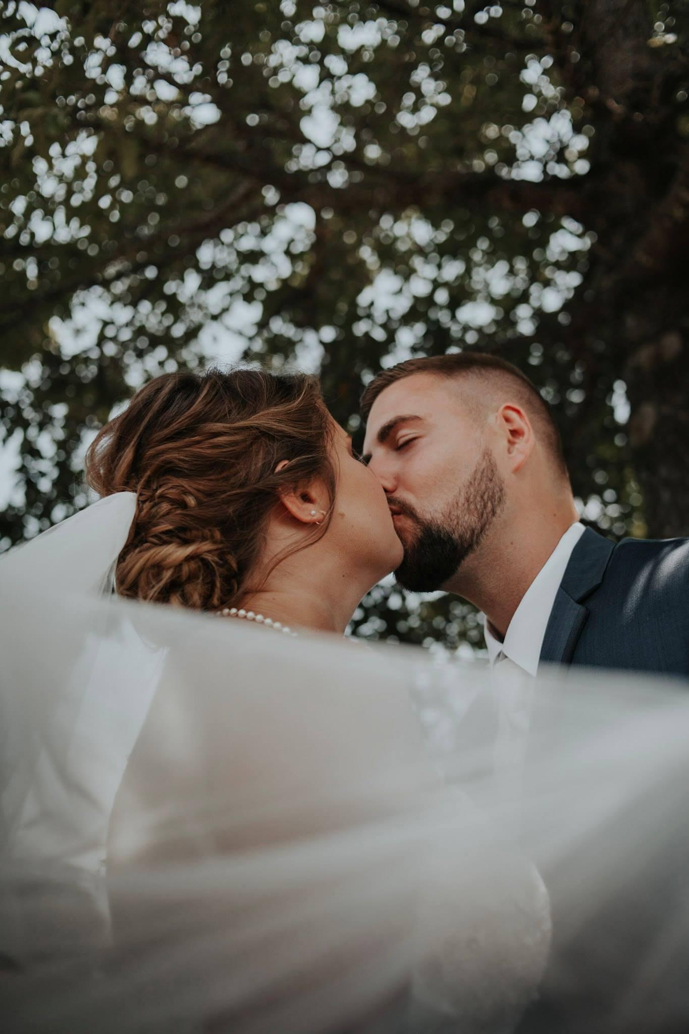 MCQUEEN WEDDING