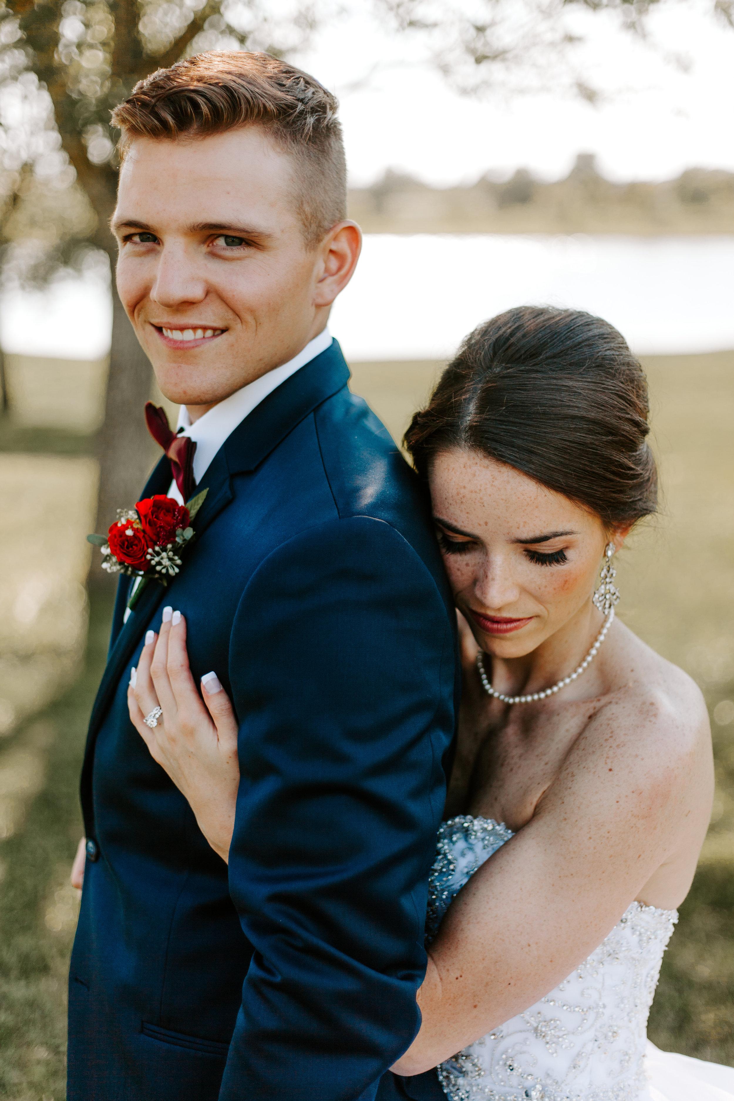ORSCHELN WEDDING