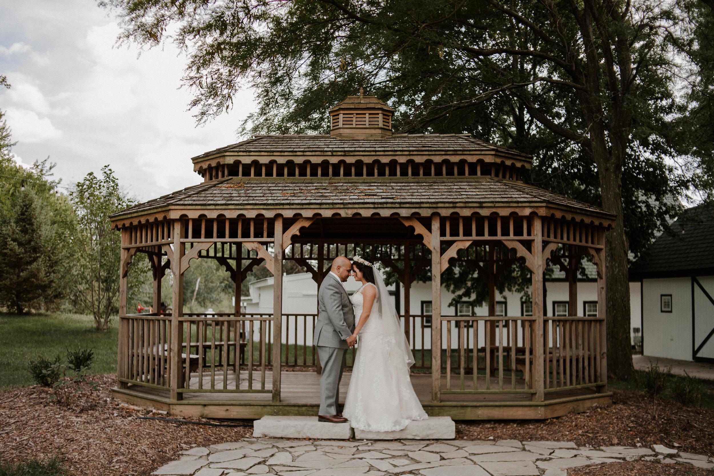 REIN WEDDING
