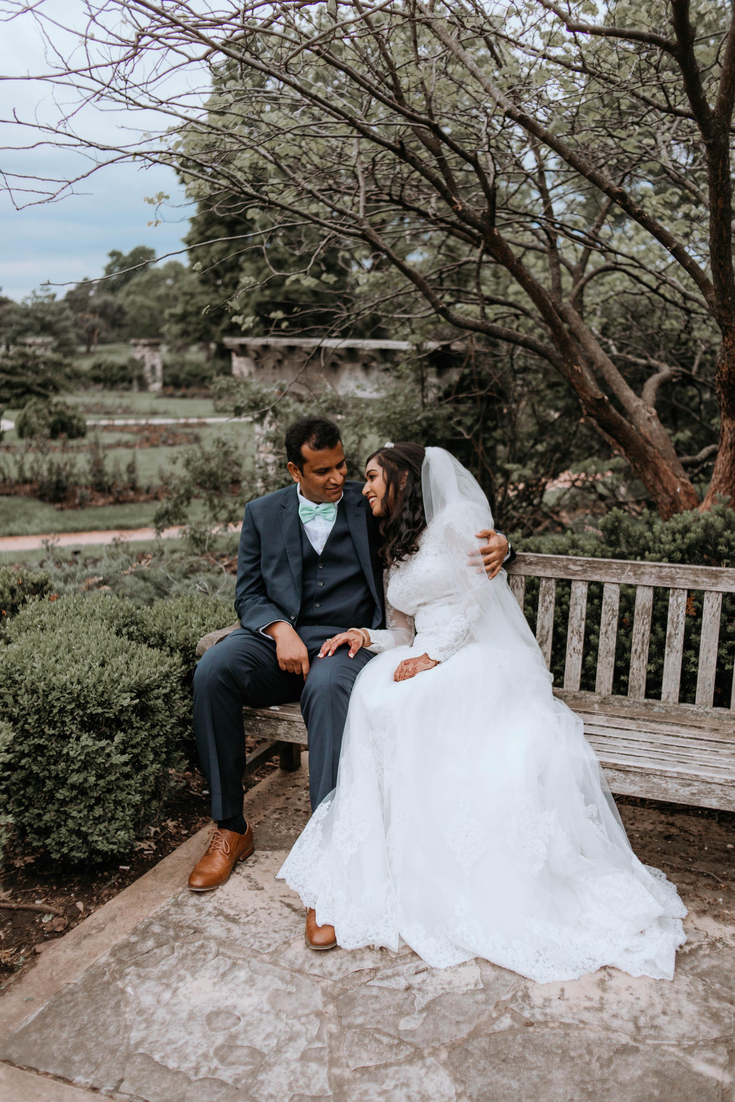 PILLI WEDDING