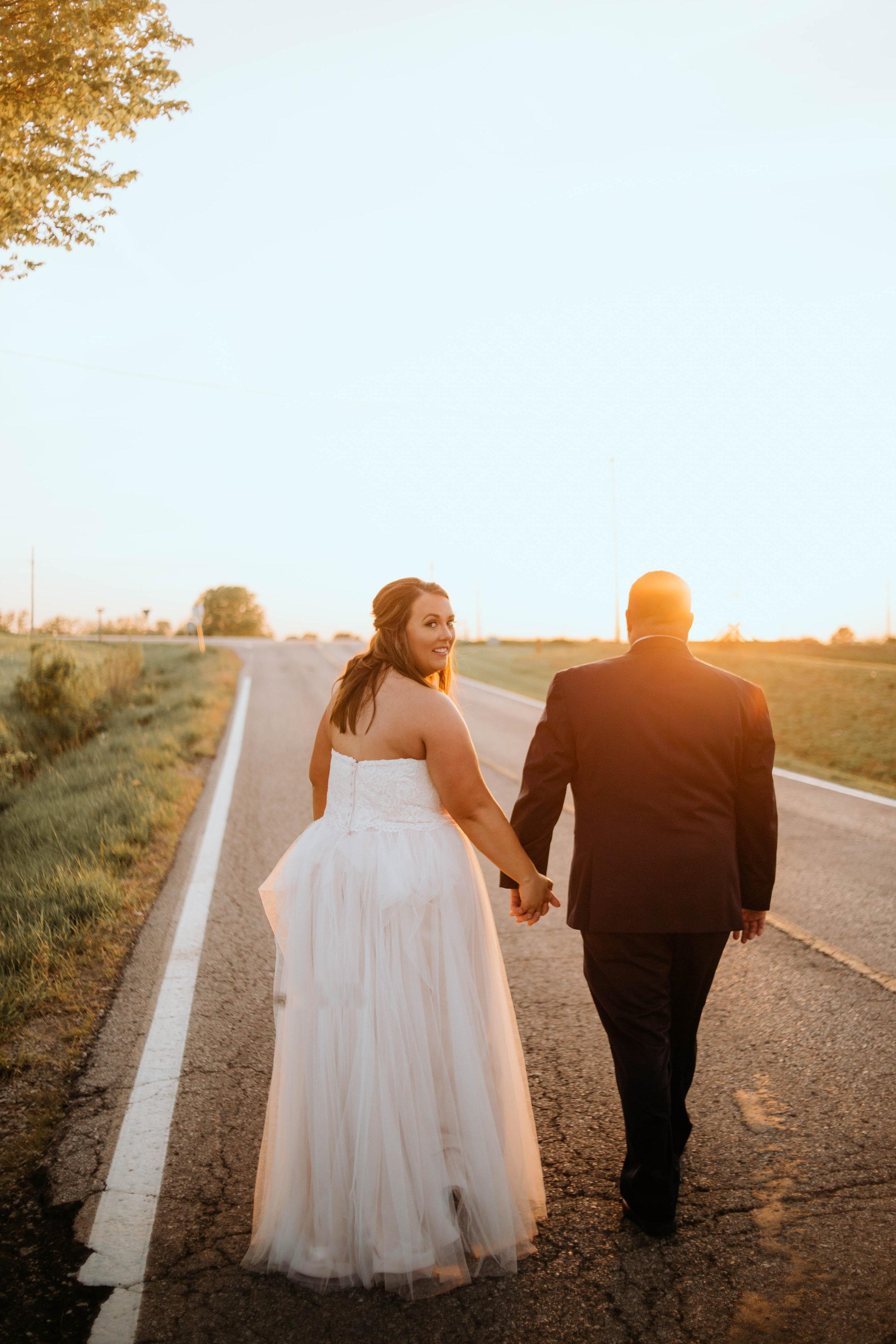 LAMBLE WEDDING