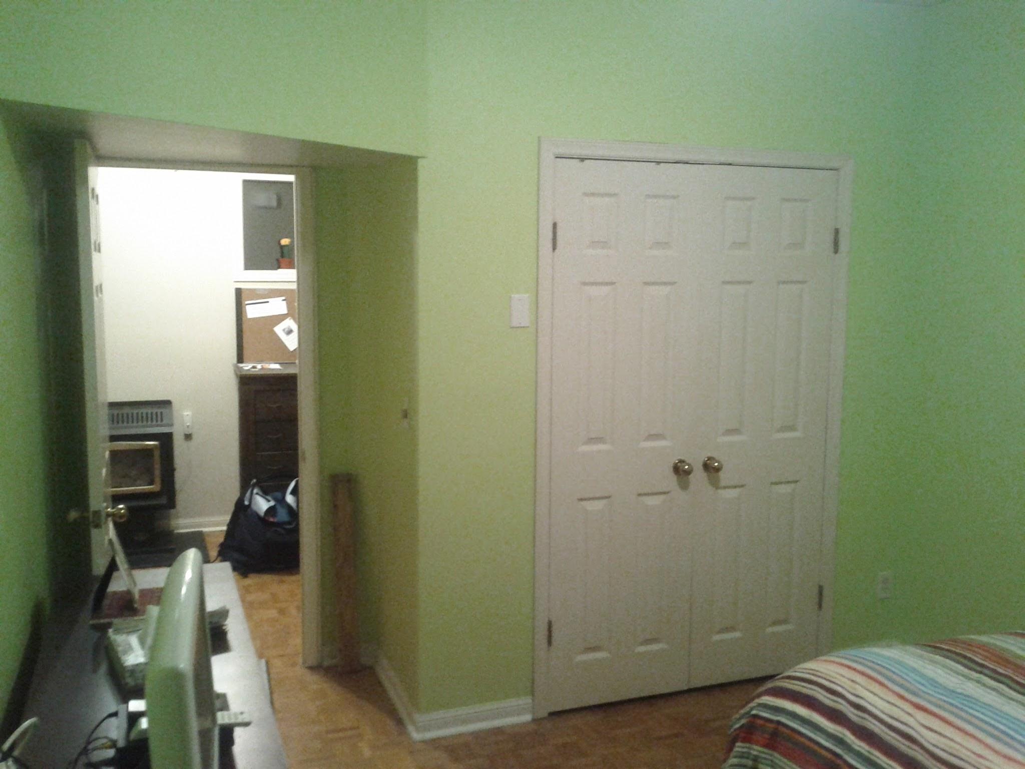 Closet Door Installation and Repair