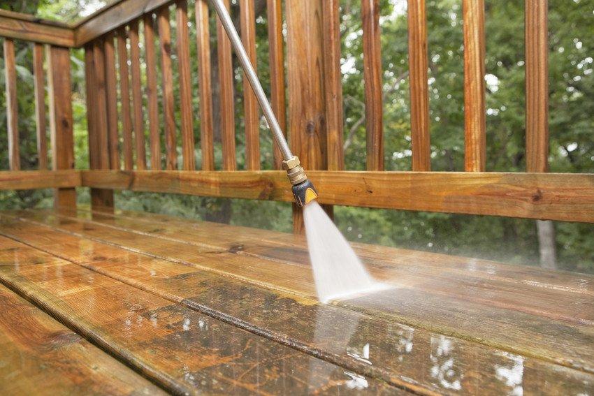 pressure wash washing clean fix it friend handyman toronto