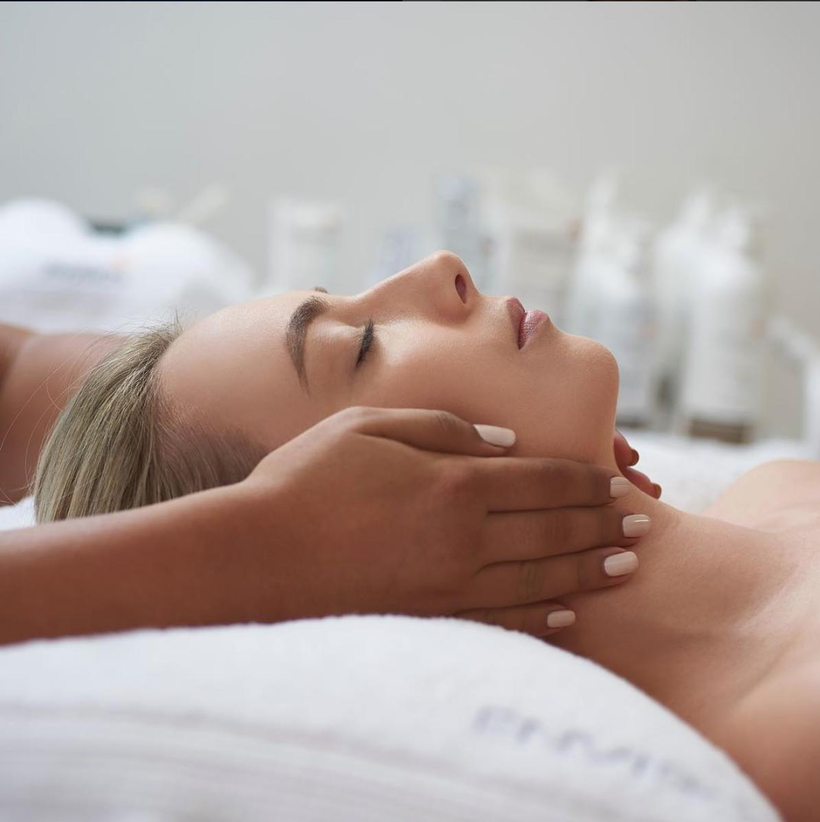 Massage &Body Treatments -
