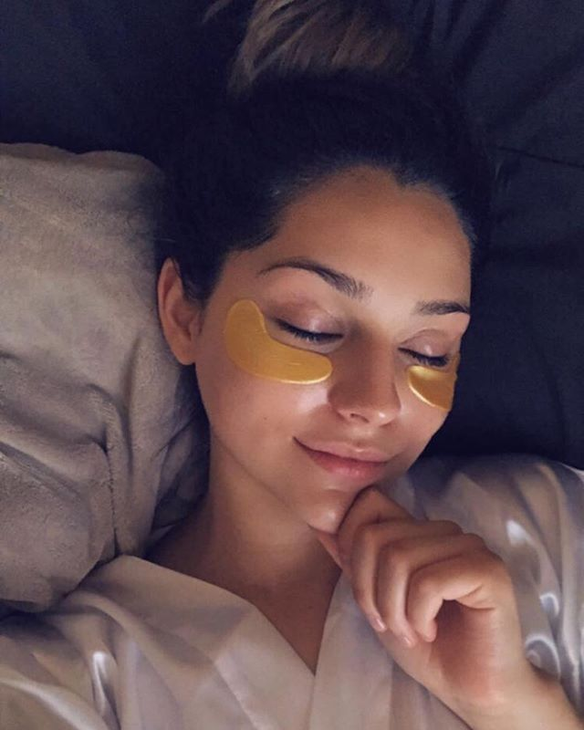 Repost @estie_bestie_ ・・・ SELF CARE 🧘🏼♀️✨ I love using cooling eye gels for my dark under eye circles.  I've been having a hard time finding ones that actually work, but these from Acure Organics have given me amazing results!! 100% vegan, clean, organic and cruelty free.  You can apply these before applying your makeup for best makeup results.  Also, you can apply them after you finish your skin care routine at night, read a book, and unwind 📖 🍵 💆🏼♀️ ____________________________________________________ 🔸Cucumber 🥒 Rejuvenates, de-puffs, and hydrates. 🔸Persian Silk Tree Extract 🌳 Plumps under eye wrinkles and strengthens skin.  _____________________________________________________ PRO TIP: Keep the packaging in your fridge so when it's tome to use it, you'll also receive the amazing cooling effects of these hydrogel eye masks 👀 ❄️ . . . . . . . #detox #toxins #drybrushing #hormoneimbalance #hormones #guthealth #womenshealth #dietitian #functionalnutrition #wellnessjourney #symptoms #periods #periodproblems #rootcause #goodformyhormones #estrogen #estrogendominance #tryingtobehealthy #adrenalfatigue #lymphaticdrainage #healthydetox #parasites #candida #pcosjourney