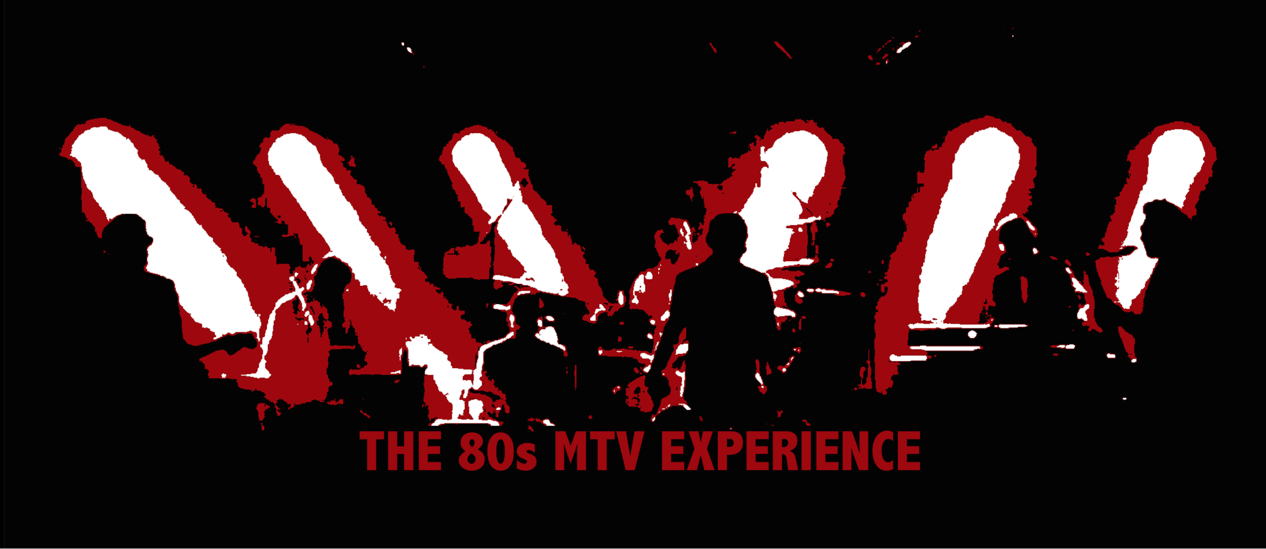 Electric Avenue  The 80s MTV Experience