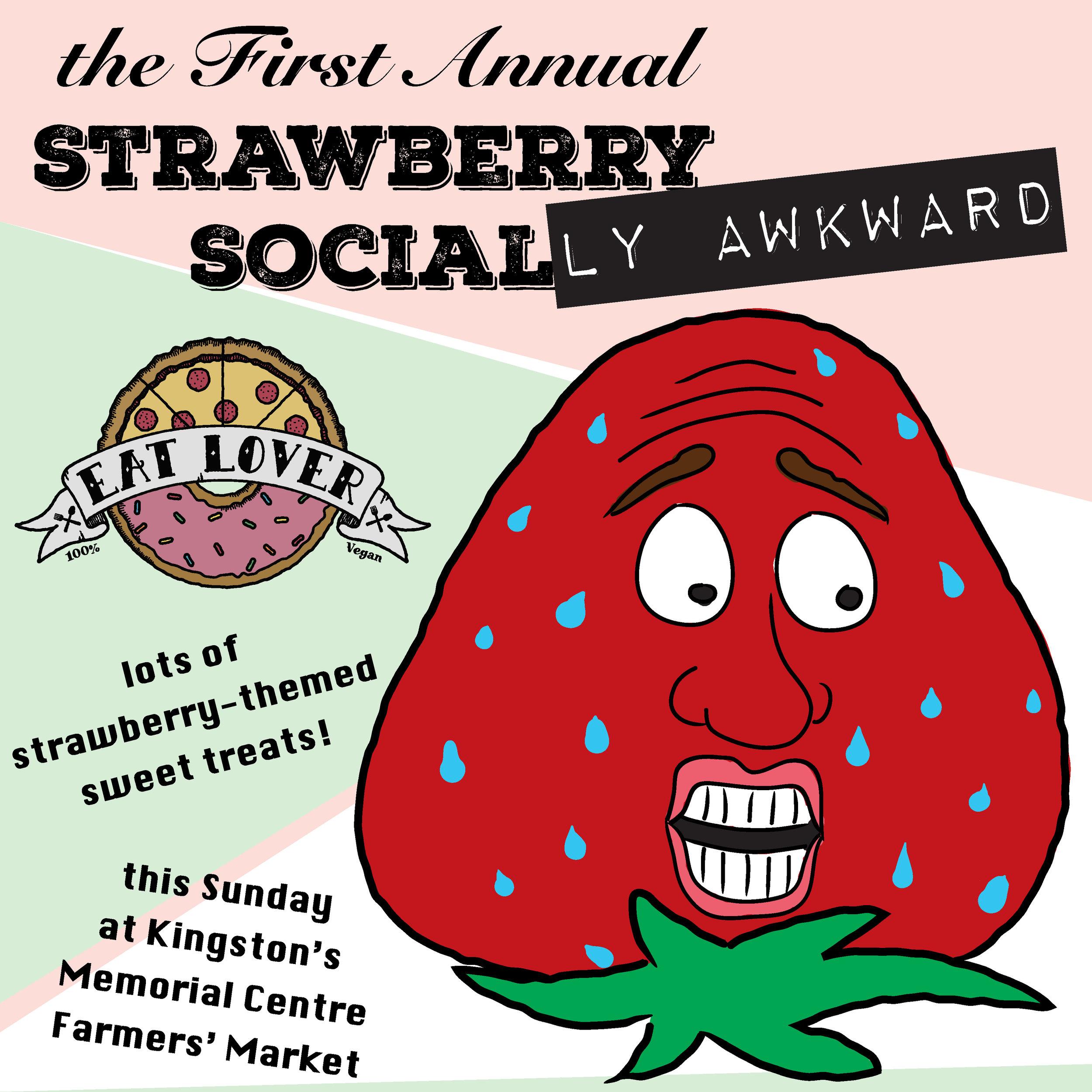 eat lover -  strawberry socially awkward - ad.jpg