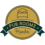 Boatrowers Hotel Stockton is a member or the  Pub Rooms Group