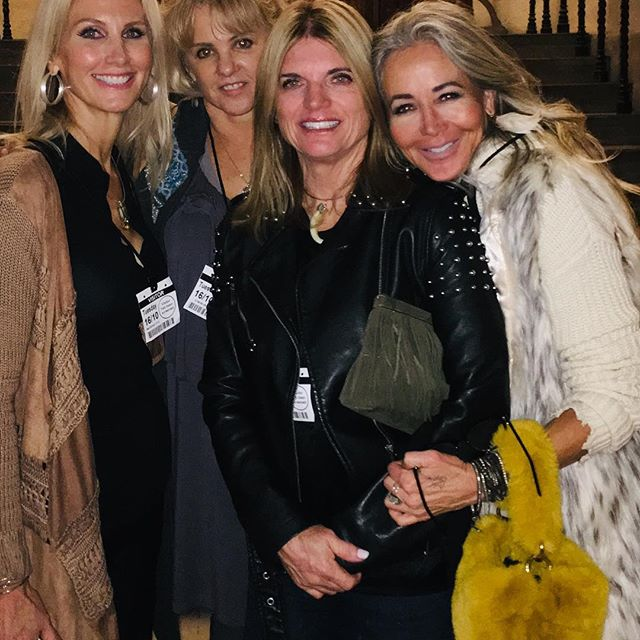 Loving London with these girls. Happy Birthday Anne