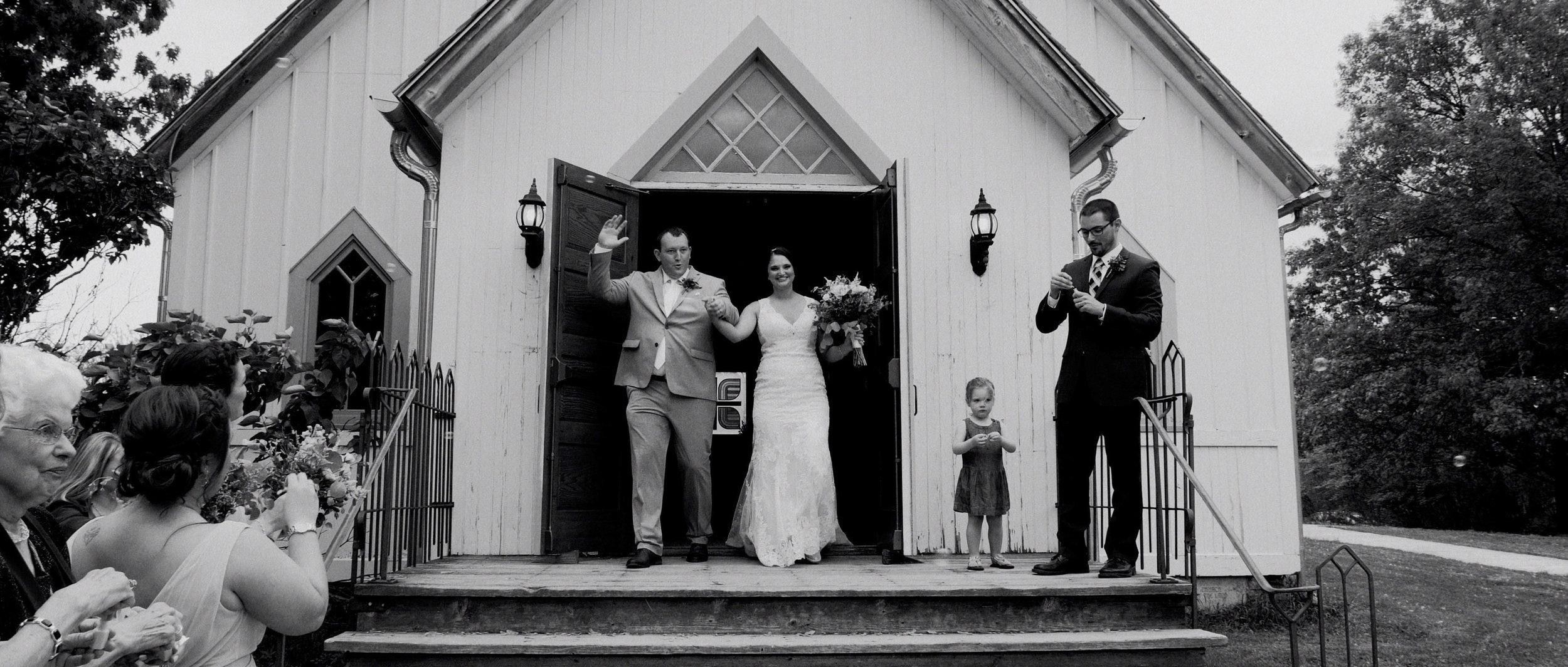 Decades Event Center Des Moines Wedding