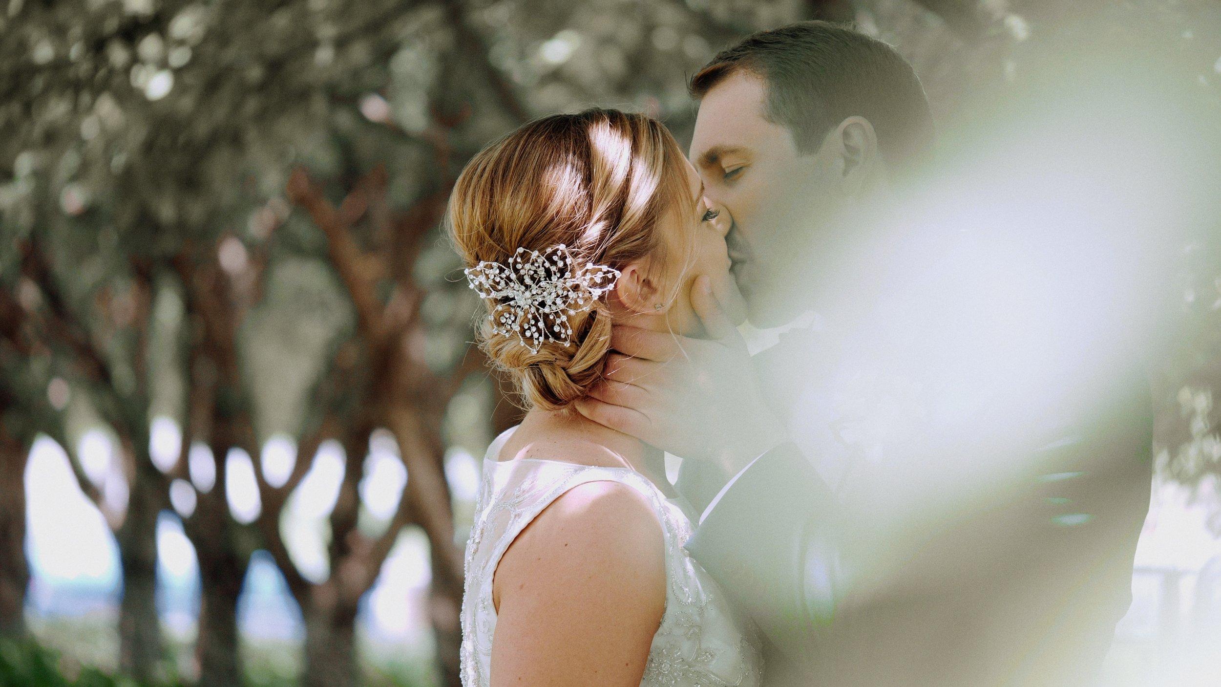 Dubuque Riverside Wedding -