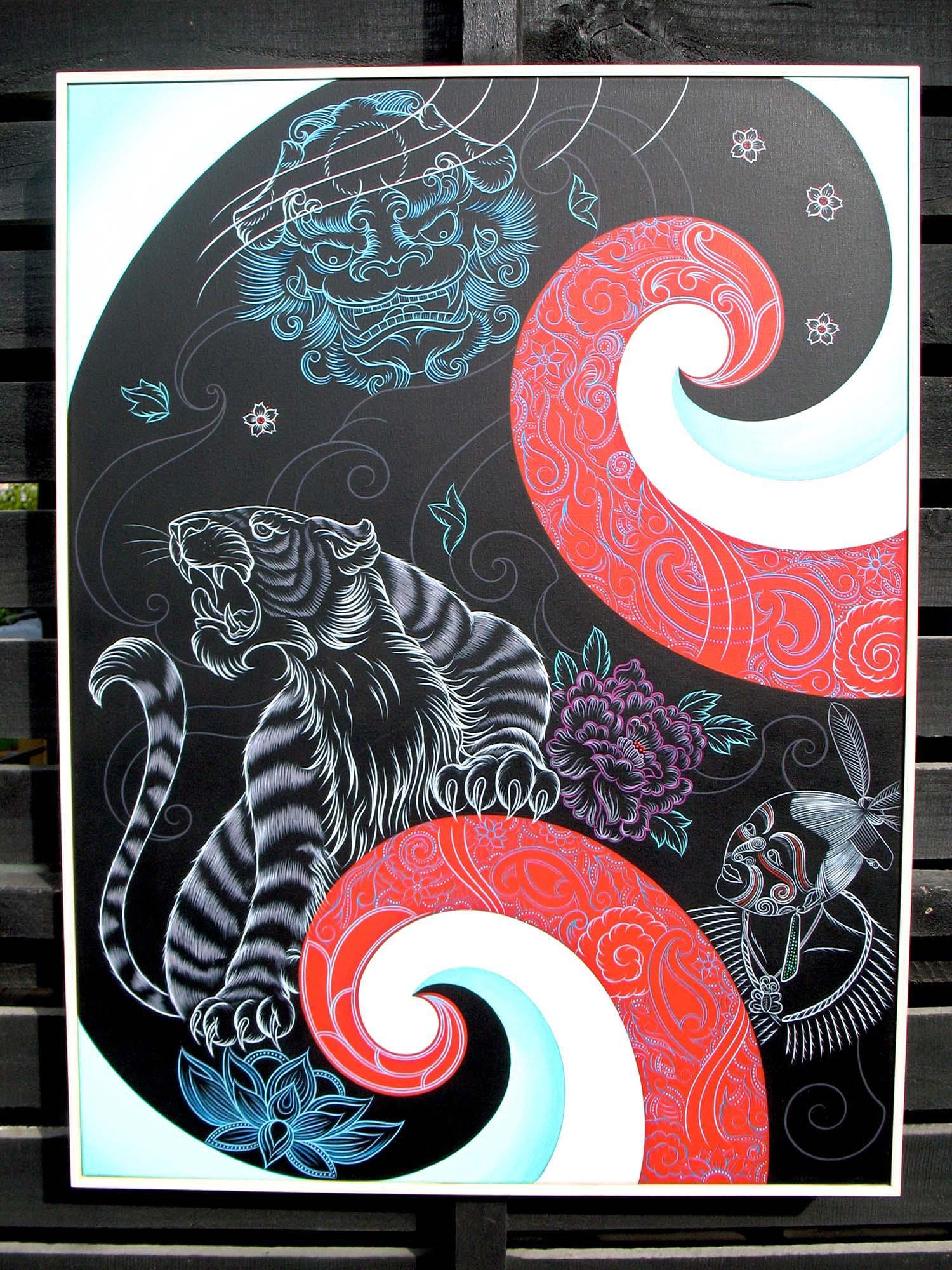 Eye-of-the-Tiger-by-Tony-Harrington