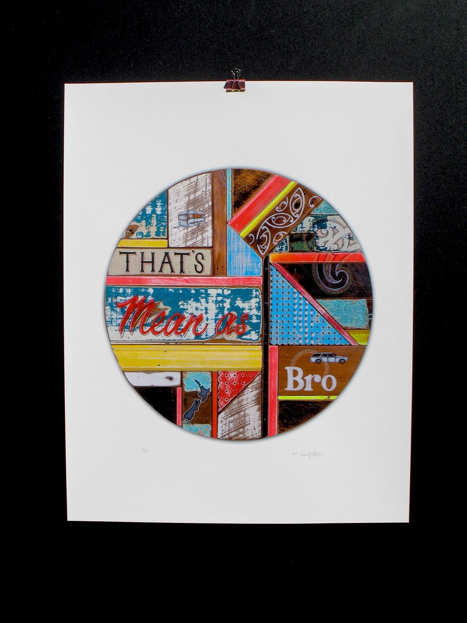 Mean-As-Bro-Print-by-Tony-Harrington
