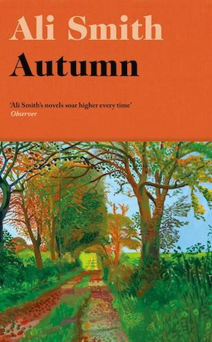 Autumn , Hamish Hamilton, October 2016.