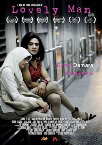 Lovely Man  (dir. Teddy Soeriaatmadja, 2011)