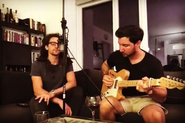 Who loves this song as much as we do? (Pro tip: 2 part vid) ☀️🌙 . . @aboveandbeyond #aboveandbeyond #sunandmoon #cover #acoustic #singer #guitarist #band #livemusic #goodmusic #musician #recordingartist #musicians #nymusic #nycmusic #williamsburg #trance #music #trancemusic #vocals #bestmusic #legends #upandcoming #upandcomingartist