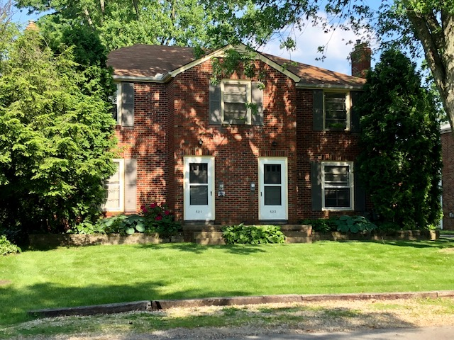 523 Townview Circle - Mansfield