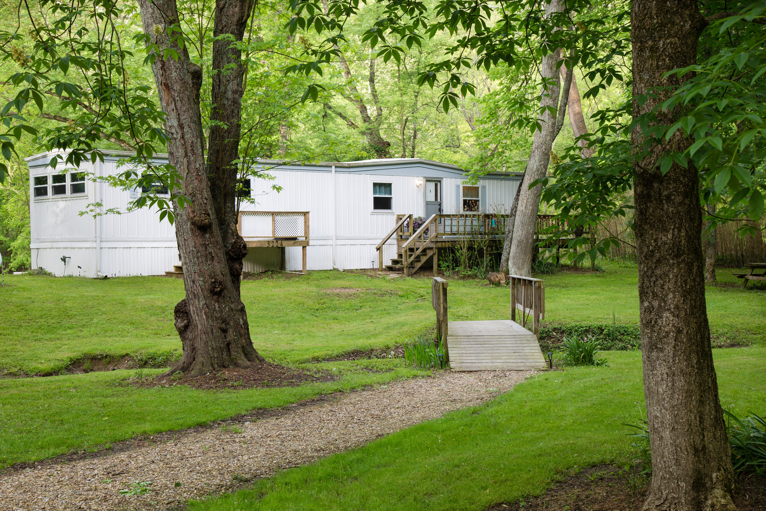 Riverside Vacation Rental - Loudonville