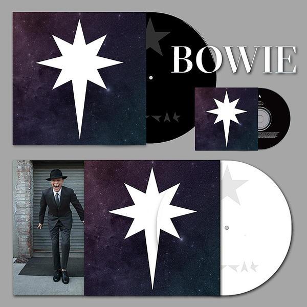 bowie no plans vinyl