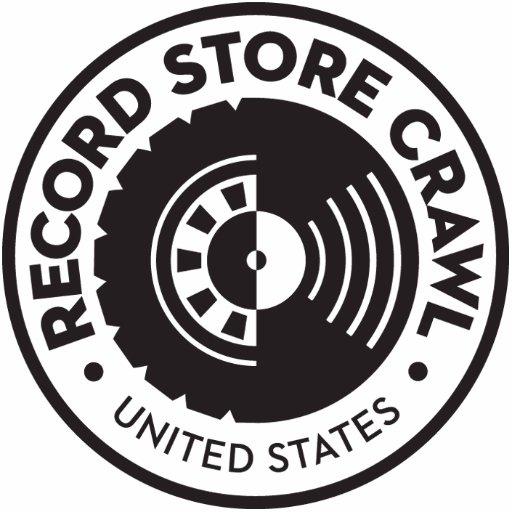 Record Store Crawl 2017