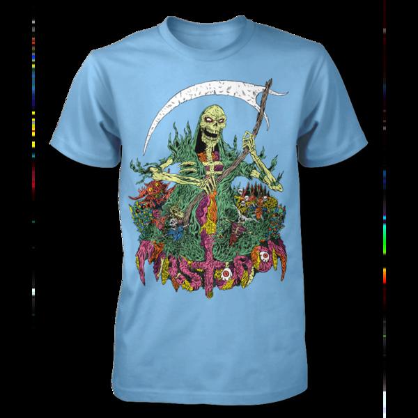 mastadon reaper shirt