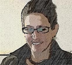 Dana Burde  , New York University