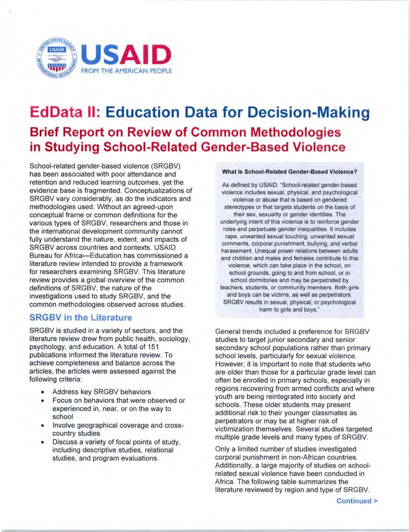 RTI-EdData - Common Methodologies in Studying SRGBV.png