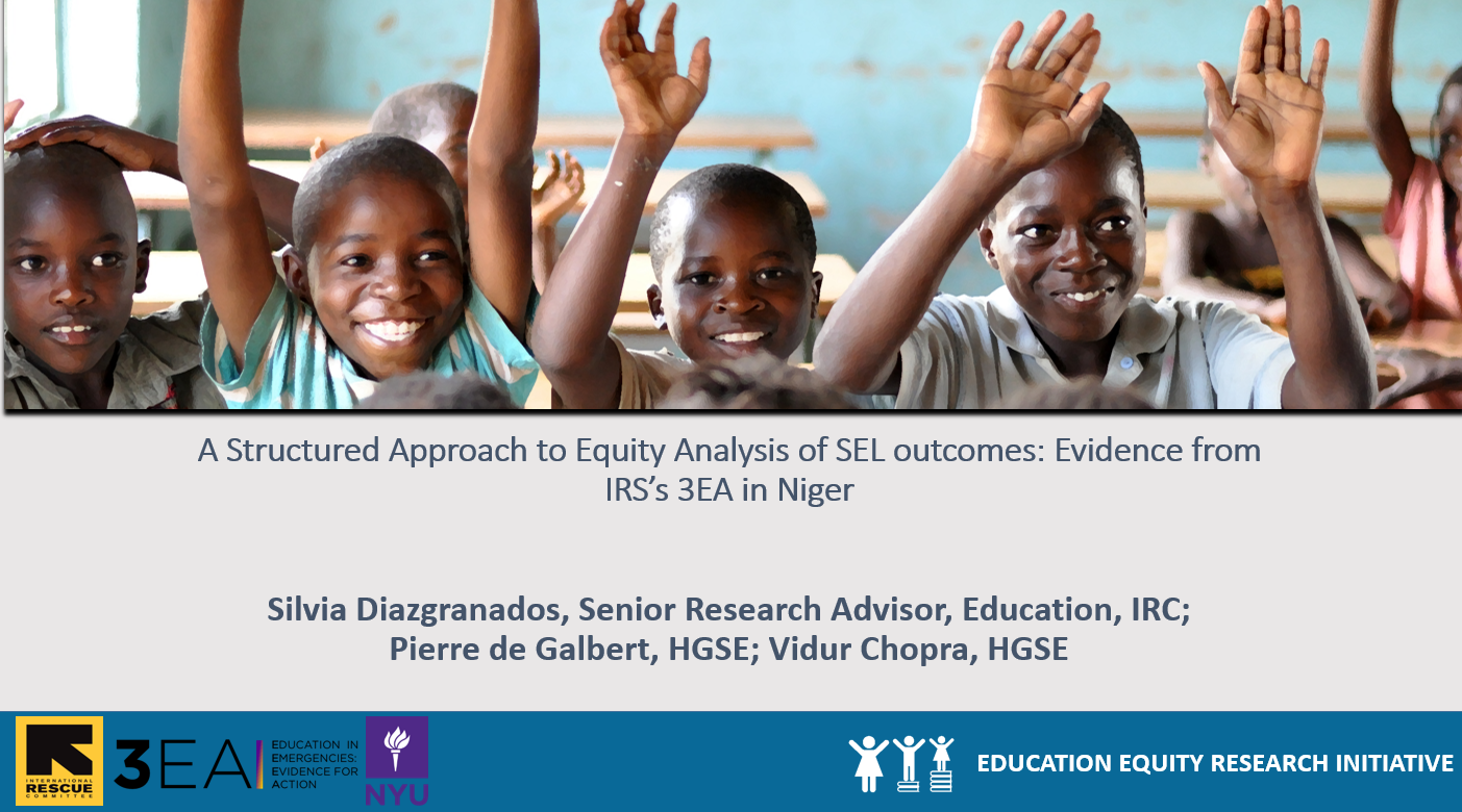 Diazgranados - CIES Equity Initiative IRC.PNG