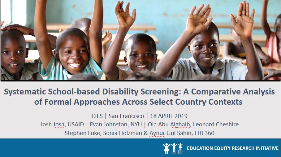 EducationEquity2030 org