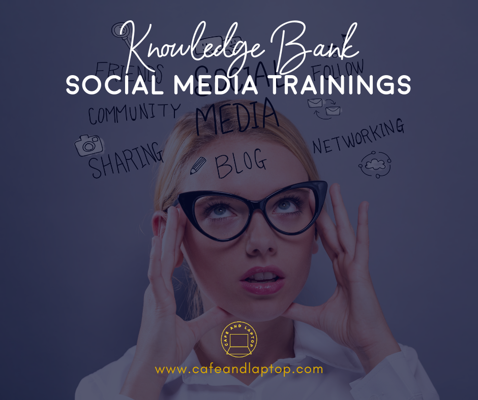 KNOWLEDGE BANK - Every replay of webinars, Facebook Lives, and audio content will live in the Knowledge Base.Since your schedule will not always allow for you to attend a live training call, we want to make sure you always have access to the content.