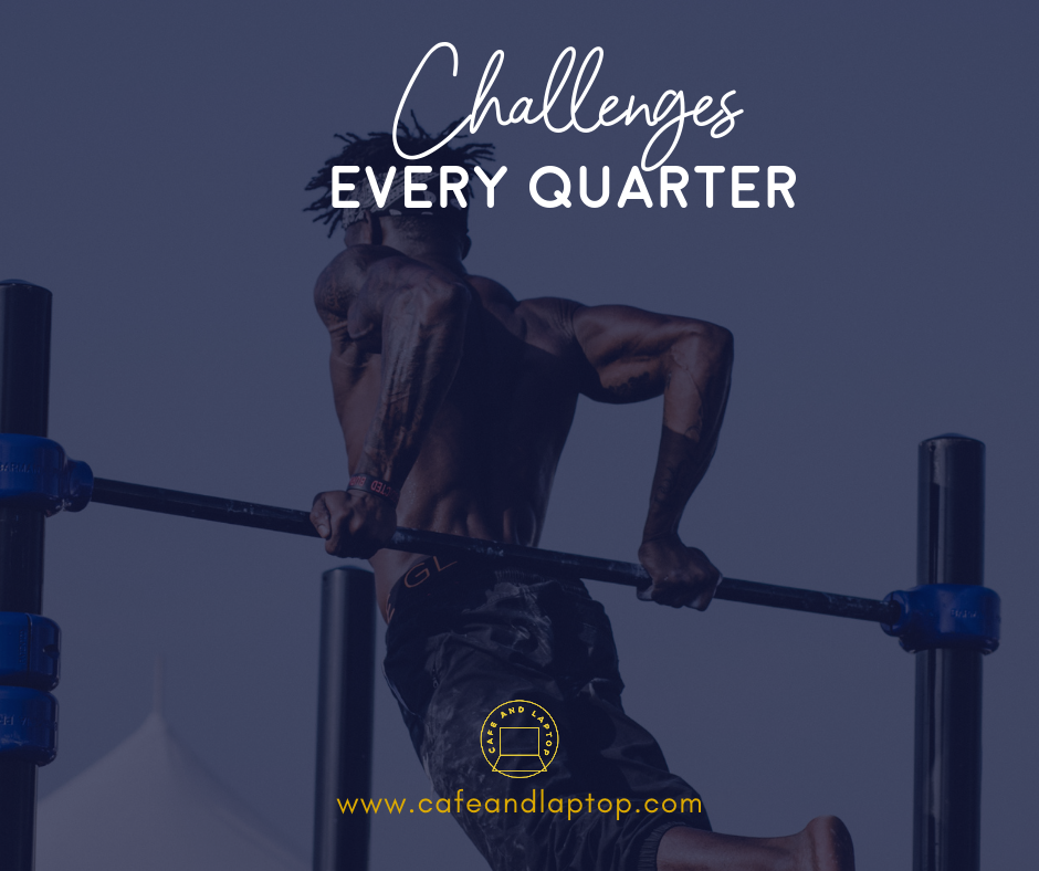 CHALLENGES - Online business ownership can be hard. It's even hard to stay accountable with all the things you need to accomplish.In the Elite Social Business Cafe, we will offer several opportunities to tweak your skills and learn new techniques to increase visibility for your brand.