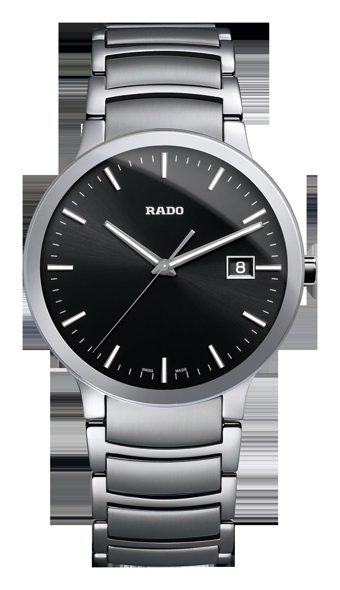 Rado Centrix. Reference: 01.115.0927.3.015