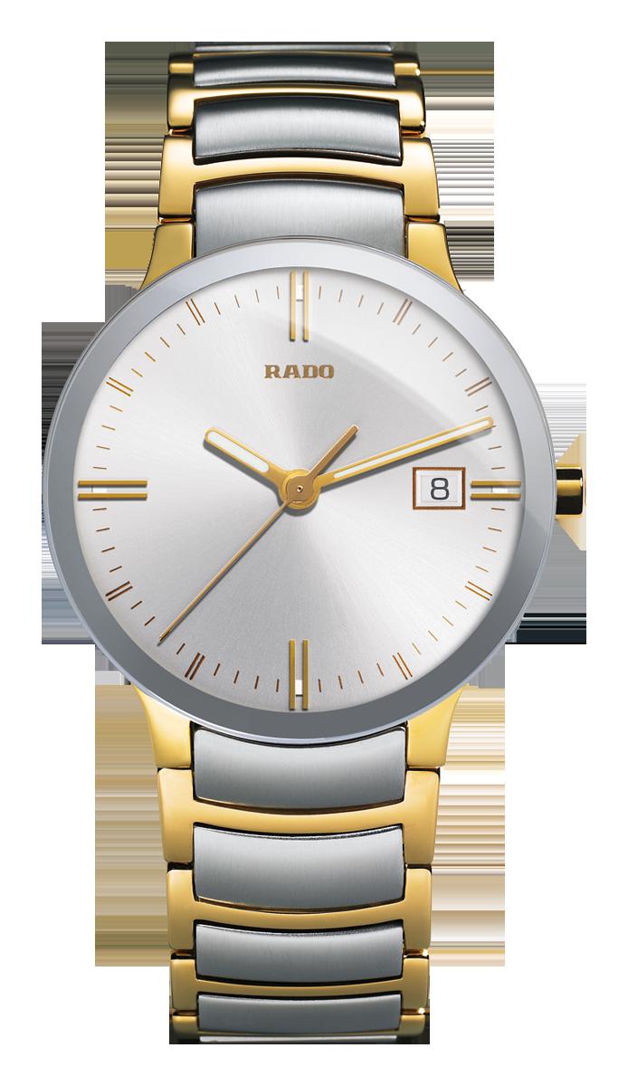 Rado Centrix. Reference: 01.115.0931.3.010