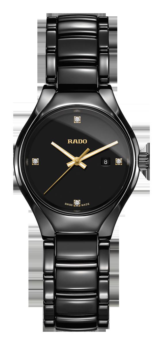 Rado True Diamonds. Reference: 01.111.0059.3.071