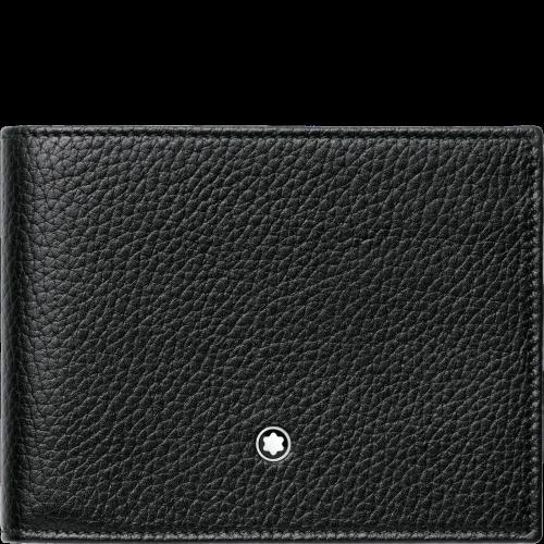 Meisterstück Soft Grain Wallet 6cc