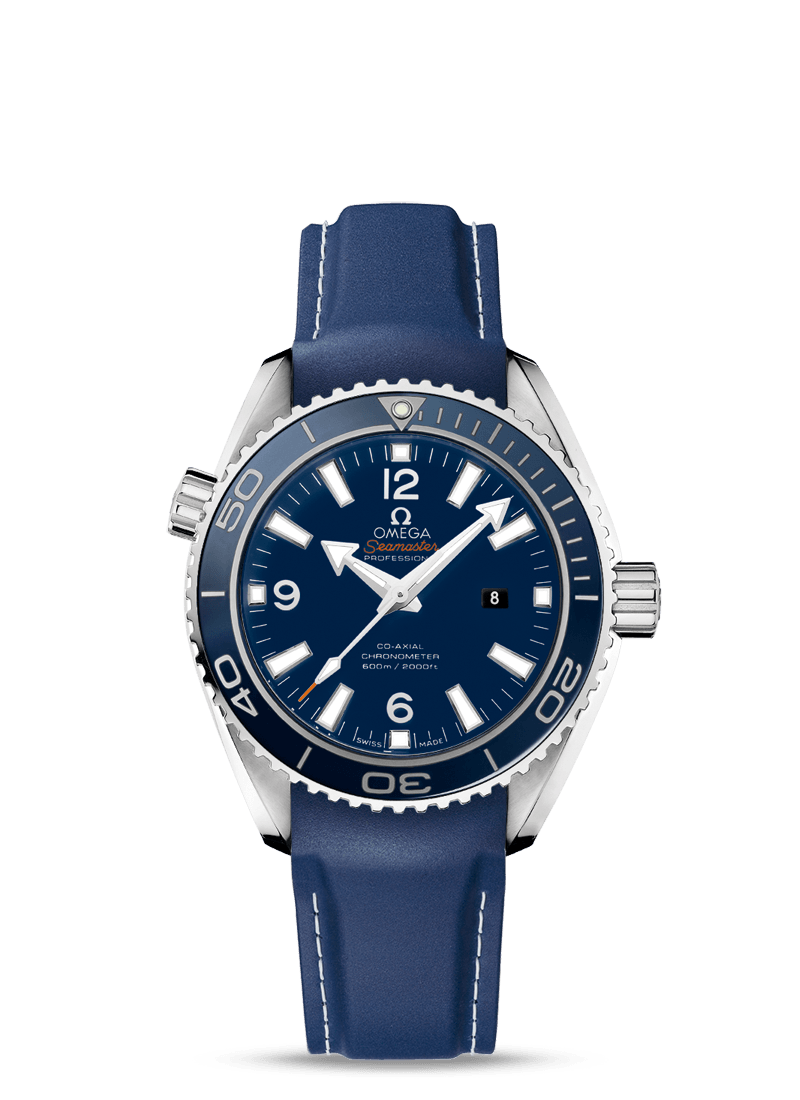 PLANET OCEAN 600 M OMEGA CO-AXIAL 37.5 MM