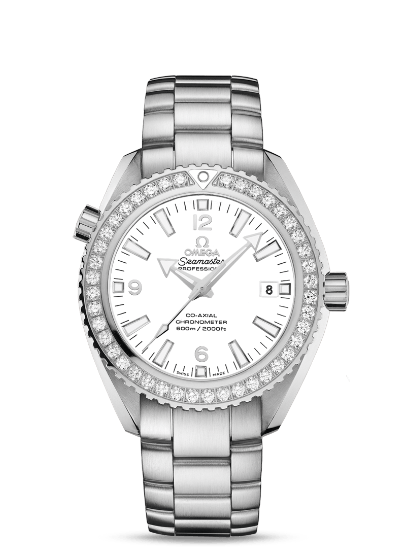 PLANET OCEAN 600 M OMEGA CO-AXIAL 42 MM